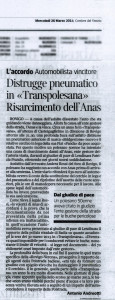 transpolesa_buche_risarcimento_danni_anas_avvocatoandrearossi_rovigo_corrieredelveneto